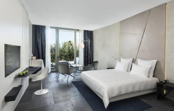 Hotel Swissotel Bodrum Beach