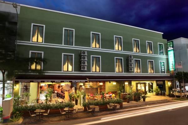 Richbaliz Hotel