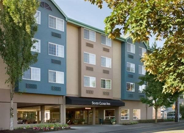Silver Cloud Hotel - Portland
