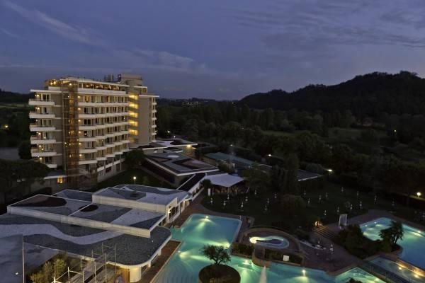 Hotel Splendid Terme di Galzignano