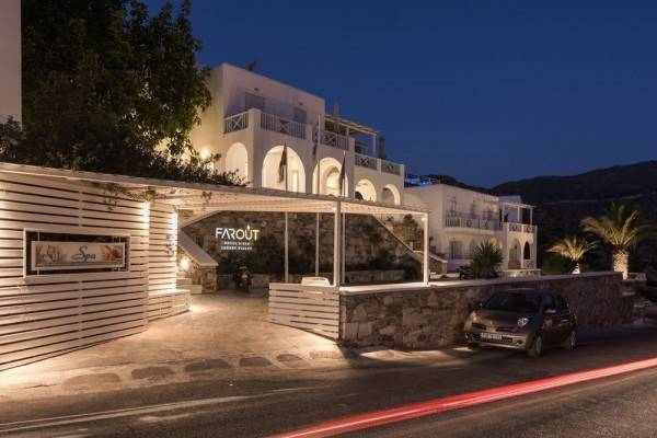 Far Out Hotel & Spa
