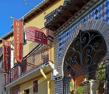 Hotel Ruta de Lorca