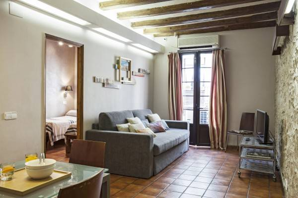 Hotel AinB Las Ramblas - Guardia