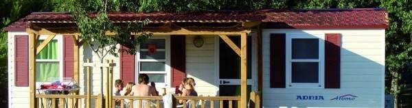 Hotel Camp Chalet Borik