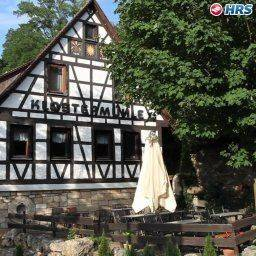 Hotel Klostermühle Gasthof