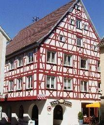 Hotel Café Knebel Garni