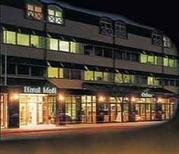 Hotel Medi