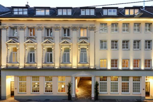 Hotel Apartmenthaus Hohe Straße