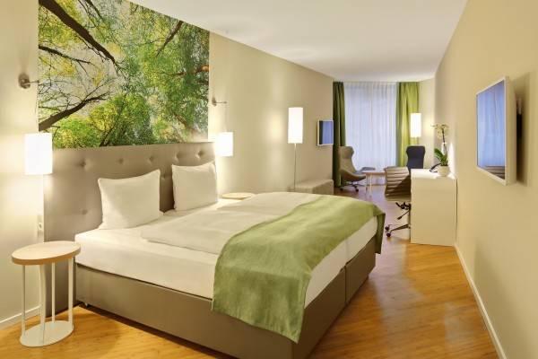 Hotel ACHAT Plaza-City Bremen