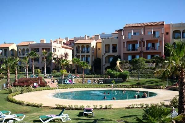 Hotel Pierre & Vacances Village Terrazas Costa del Sol