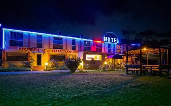 Hotel La Rocade