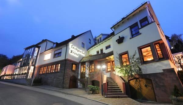 Hotel Krone Landgasthof