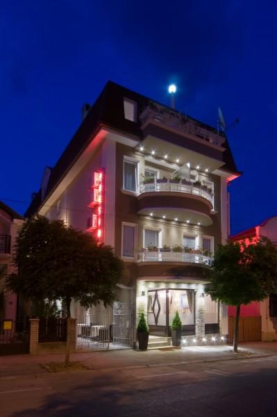 Hotel President de Luxe