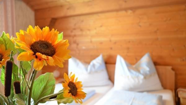 """Hotel Bauernhof Ferienwohnung am Bauernhof """"Koa"""" in Bad Goisern"""