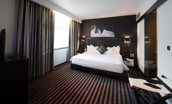 Hotel Be Manos BW Premier Collection