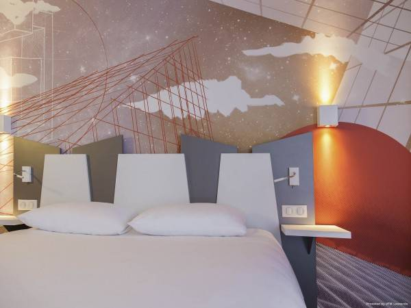 Hotel ibis Styles Poitiers Centre
