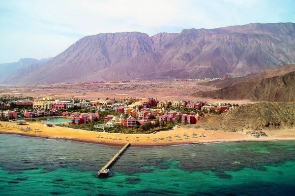 Hotel Miramar Resort Taba Heights