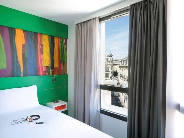 Hotel ibis Styles Montpellier Centre Comédie