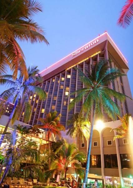 Hotel Sheraton Grand Panama