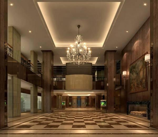 Hotel Chateau de Chine - Taoyuan