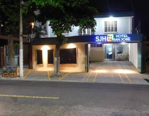 Hotel San Jose Hostal