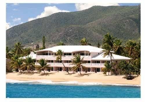 Hotel Curtain Bluff Resort