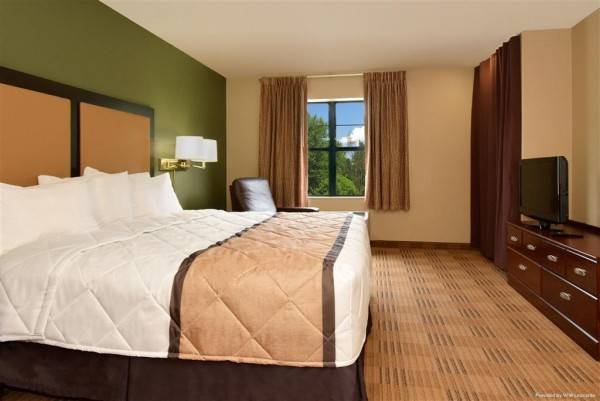 Hotel Extended Stay America EWR Air