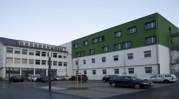 Hotel mk stuttgart