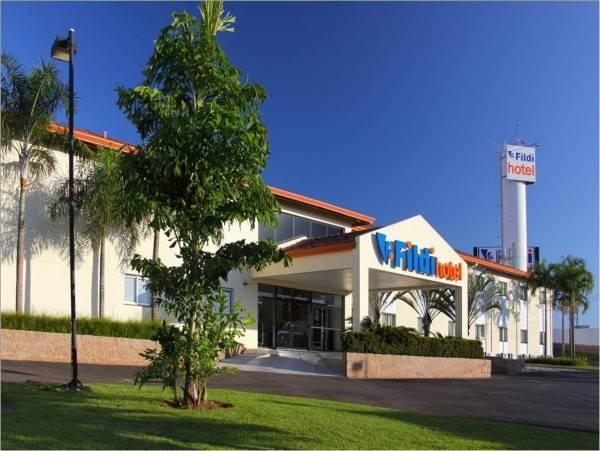 Fildi Hotel