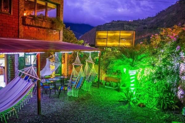 Hotel La Casa del Molino Blanco B&B