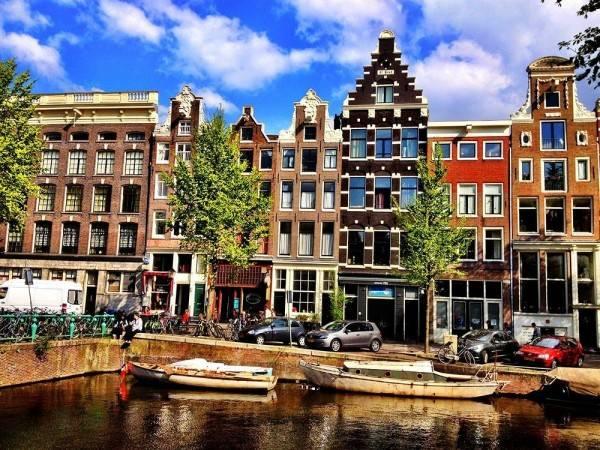 Hotel Tulip of Amsterdam B&B
