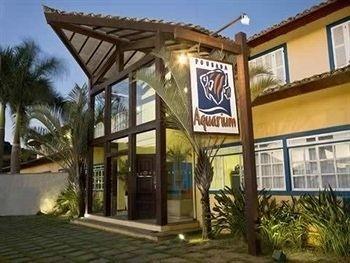 Hotel Pousada Aquarium