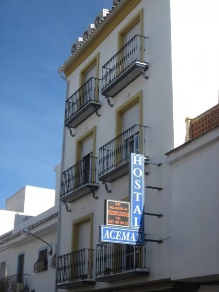 Hotel Hostal Acemar