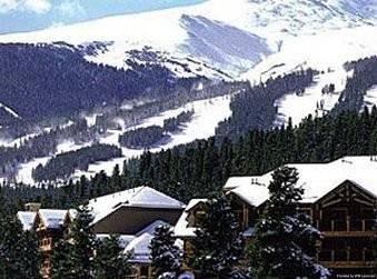 Hotel Mountain Thunder Lodge