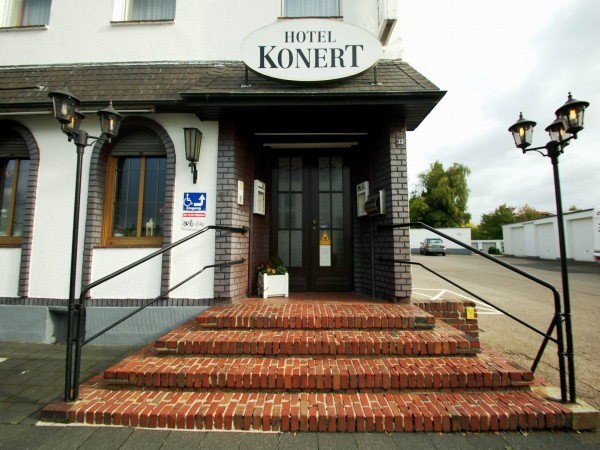 Hotel Konert