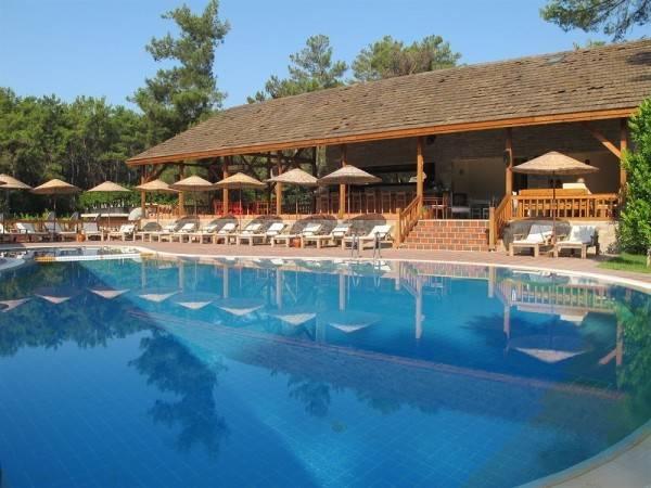 Hotel Olympos Village