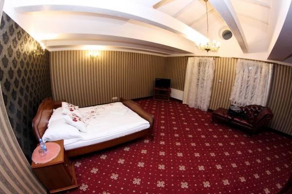Hotel Mazurski Dwór