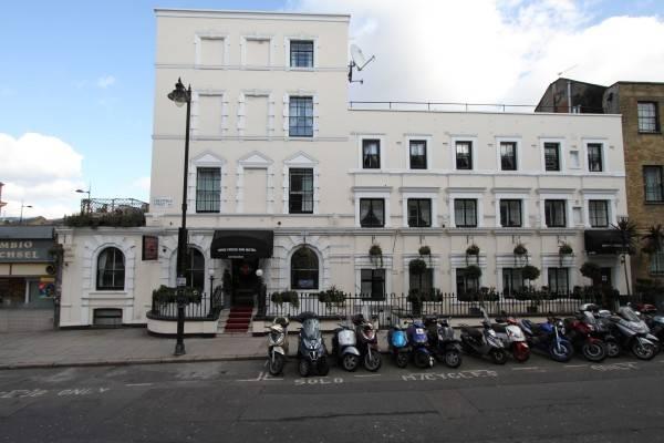 Kings Cross Inn