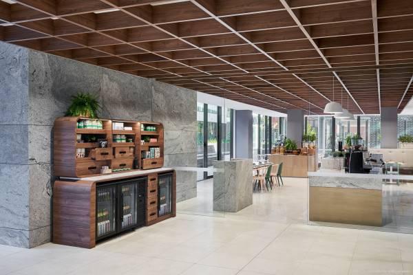 Hotel Element Melbourne Richmond