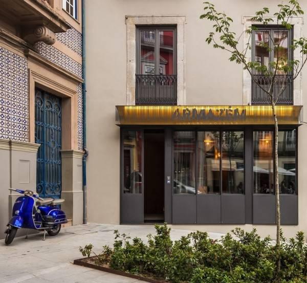 Hotel Armazém Luxury Housing