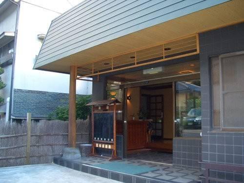 Hotel (RYOKAN) Tomitaya Ryokan Bekkan