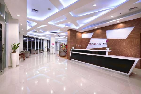 favehotel Jababeka