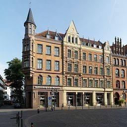 Hotel Hanns-Lilje-Haus