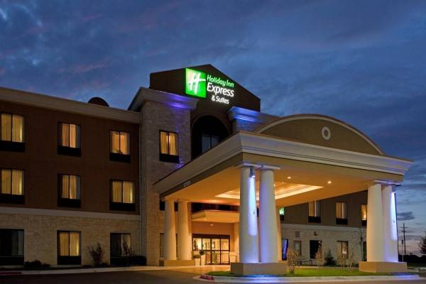 Holiday Inn Express & Suites AMARILLO SOUTH