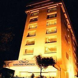 Hotel Sarovar Portico Ahmedabad