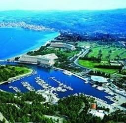 Hotel Porto Carras Resort Sithonia