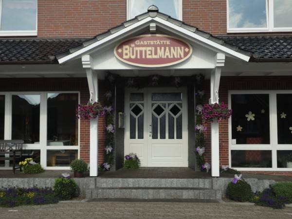 Hotel Gaststätte Büttelmann