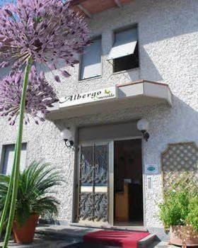 Hotel Albergo Smeraldo
