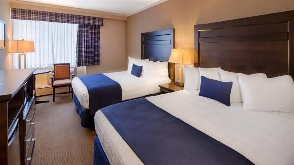 Hotel BEST WESTERN PLUS DOWNTOWN WIN
