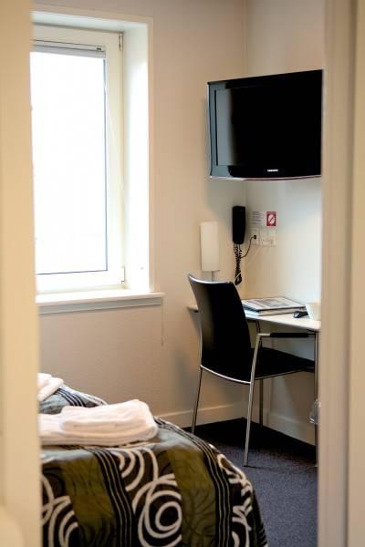 Hotel Frederikshavn Sømandshjemmet